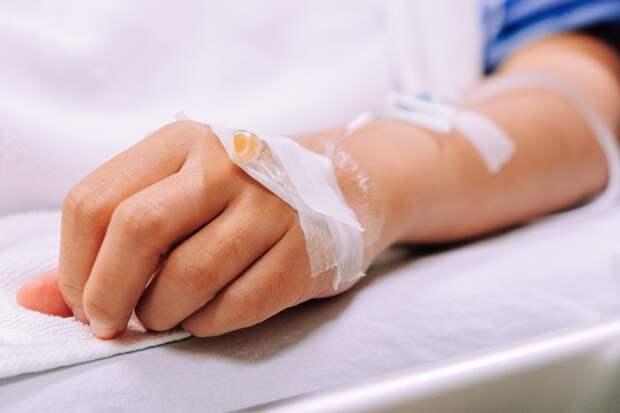 Три человека с подтвержденным коронавирусом скончались в Удмуртии
