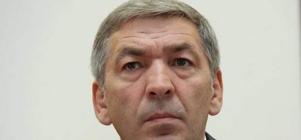 Москва затеяла генеральную уборку в Дагестане?