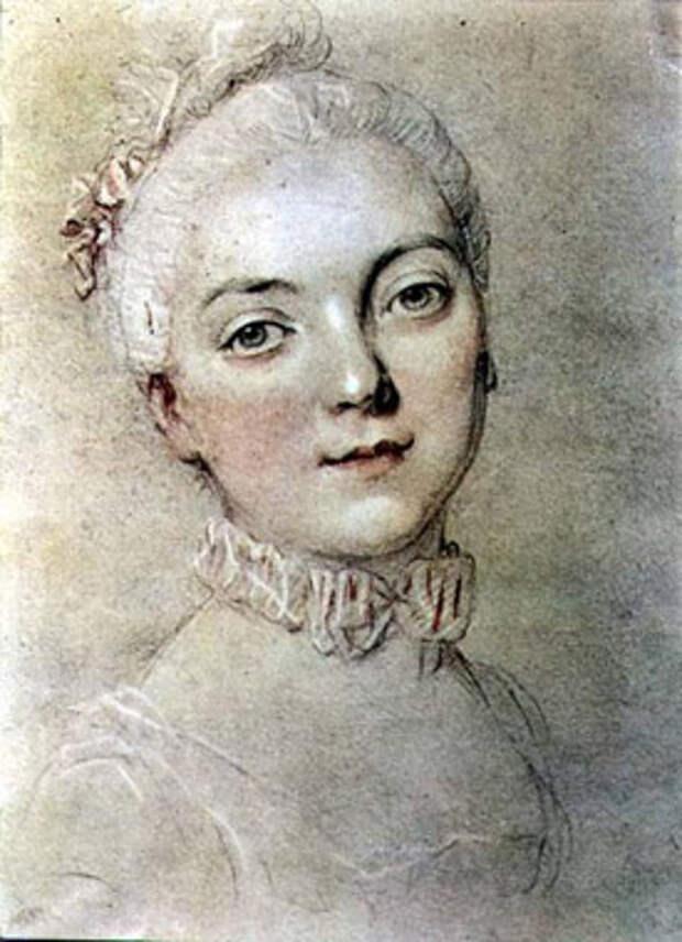Мари Жанна Бекю.