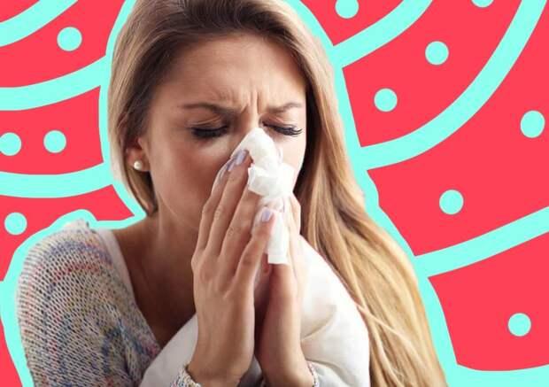 Ни капли мимо: как правильно высмаркивать нос