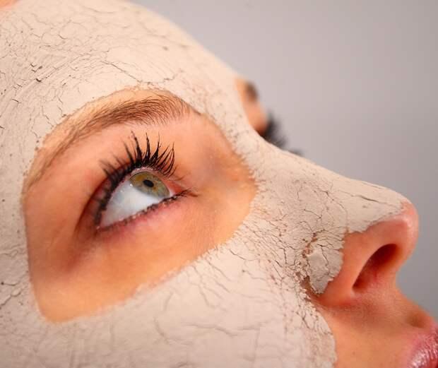 Использование бадяги для лица