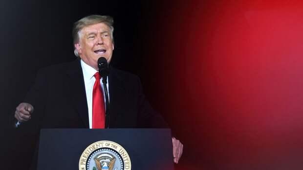 Члены Палаты представителей объявили Трампу импичмент