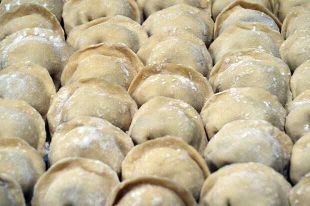 «Всемирный день пельменя» в Ижевске: программа праздника