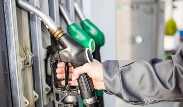 Неавтомобильное топливо наАЗС продавать небудут