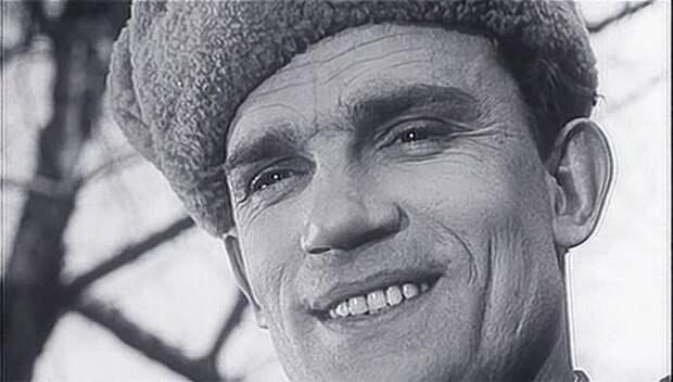 Евгений Урбанский: смерть на съемках
