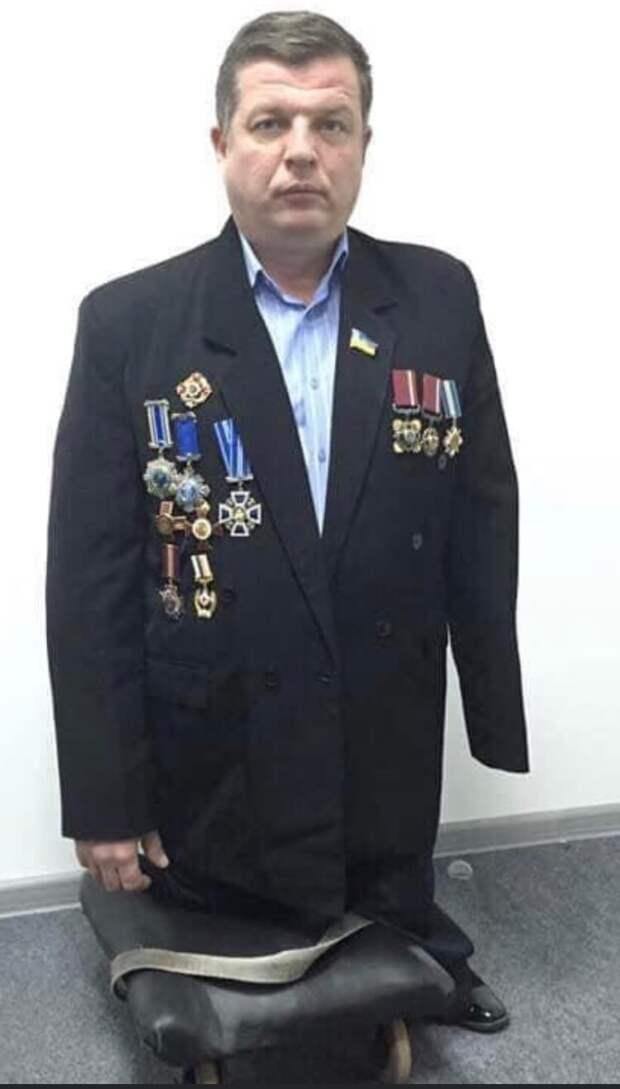 Алексей Журавко: Россияне, не повторите страшную трагедию Украины!