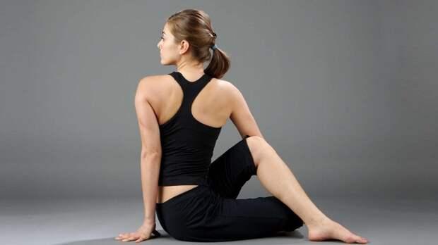 самые полезные утренние упражнения