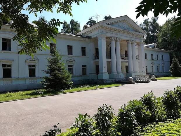 Дом творчества «Переделкино» станет местом для жизни и творчества писателей и поэтов