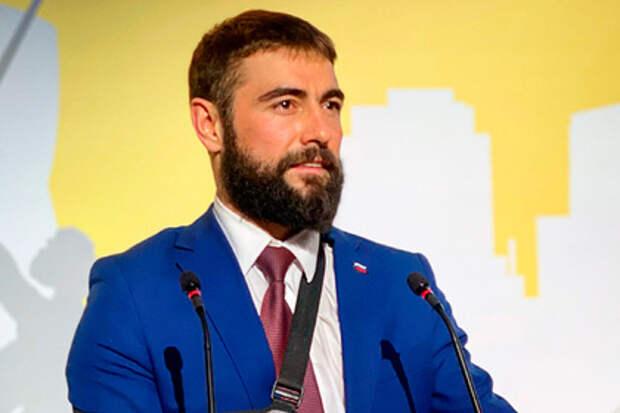 Депутата обокрали в московском фитнес-клубе