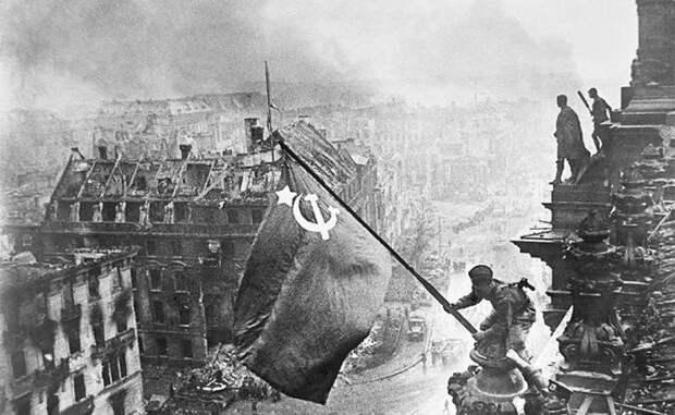 Весна-45-го: Это вам, гады, за Брестскую крепость!