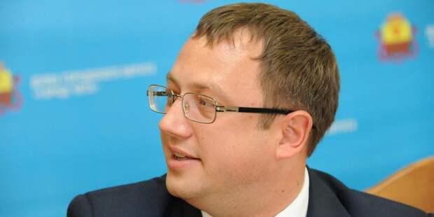"""Читинского депутата оштрафовали за обзывание подчиненных """"чертями"""" и """"скотинами"""""""