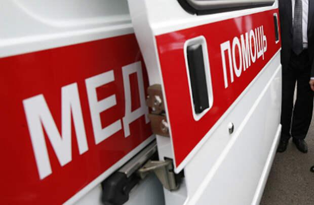 Глава Крыма выехал в Керчь для координации работ по ликвидации последствий взрыва в колледже