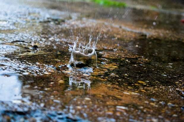 Погода в Удмуртии: в четверг местами ожидаются небольшие дожди