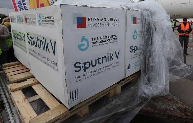 Успех «Спутника-V» вызвал в Латвии новый приступ русофобии