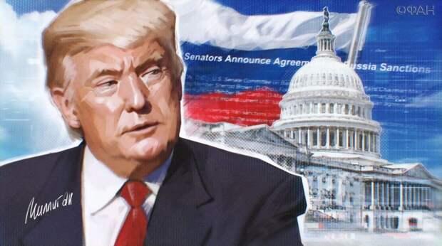 Военный эксперт оценил прокол Трампа с российскими МиГ-29 и АК-74