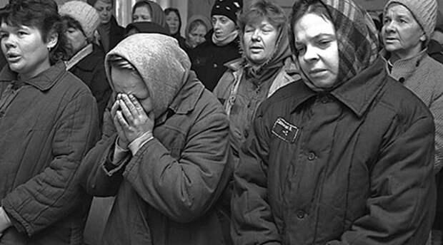 Аглая Демидова: женщина, которая стала вором в законе