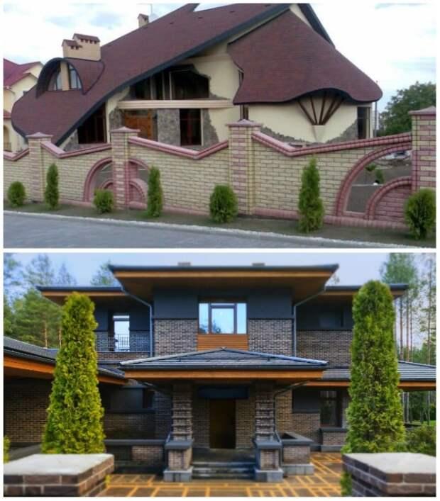 Неординарные и благоустроенные дома привлекают практичных дев.   Фото: prud-ekb.ru.