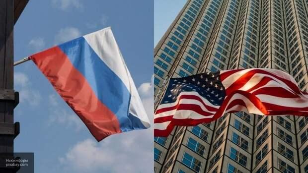 Историк Шаповалов уверен, что в США создается образ России как врага