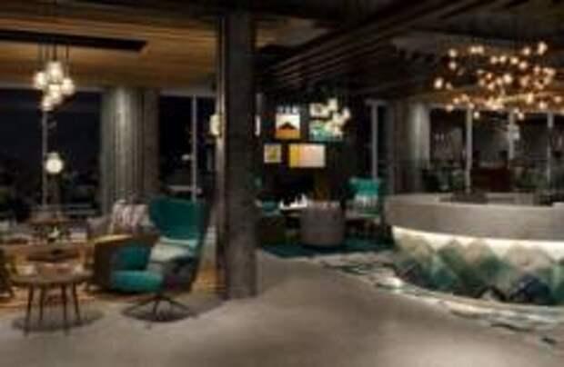 В «Гранитном городе» Шотландии открывается новый стильный отель