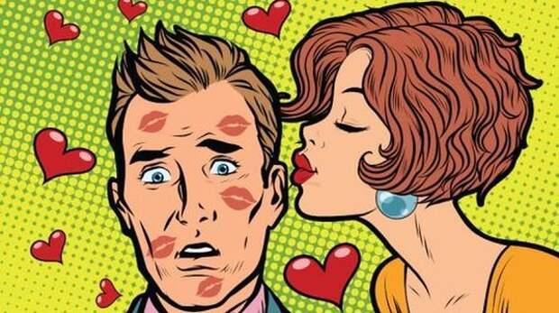 Разговоры о сексе: ТОП-4 вещи, которых мы врем чаще всего
