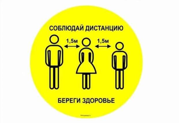 Предупреждающие таблички по коронавирусу. Подборкаchert-poberi-tablichki-koronavirus-52570217102020-5 картинка chert-poberi-tablichki-koronavirus-52570217102020-5