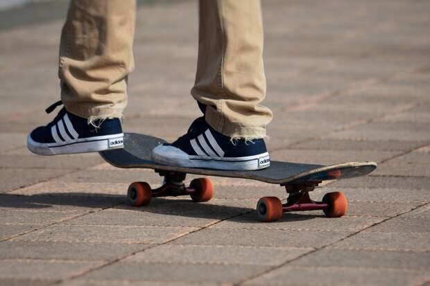 В райцентре Увинского района Удмуртии появится современный скейт-парк