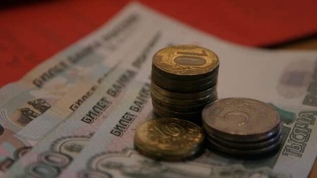 Реальные доходы россиян выросли на 6,8%