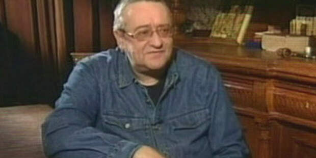 Умер актер из фильма «Семнадцать мгновений весны» Феликс Ростоцкий