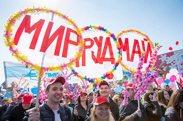 Эксперт Минздрава дал советы на майские праздники