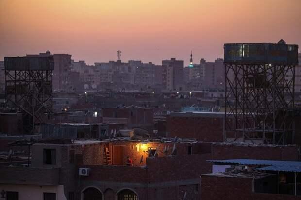 """И Новый год под """"черным небом"""": В Красноярске в восьмой раз за 2020-й ввели надоевший режим"""