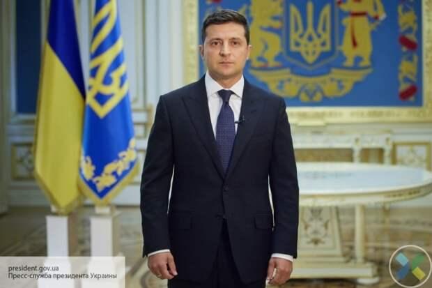 Зеленский пообещал украинцам Крыма и Донбасса вакцину от COVID-19