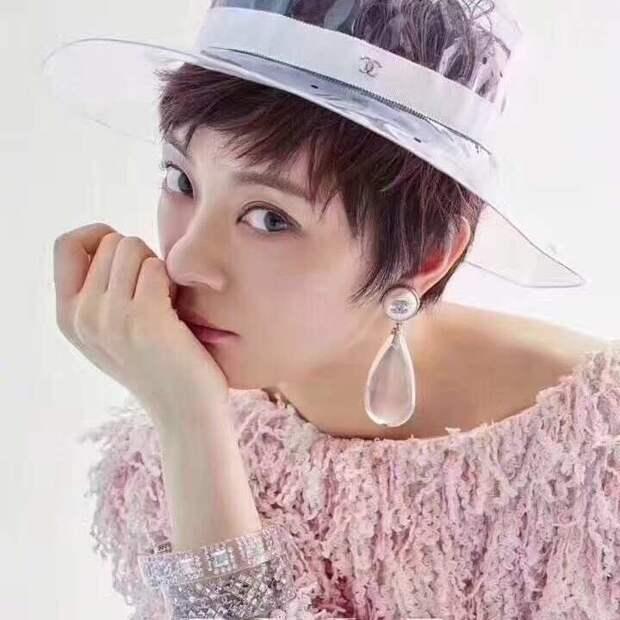 Прозрачные шляпки  (подборка)