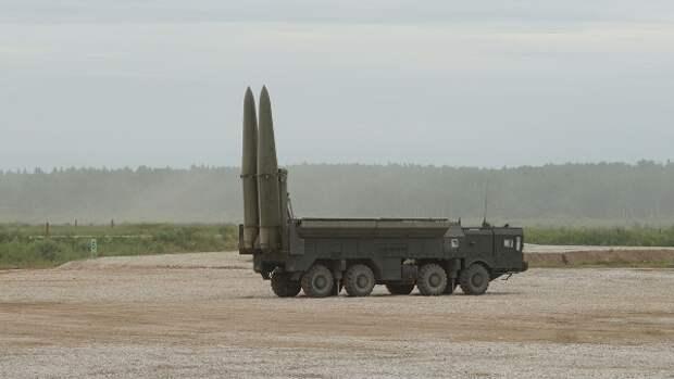 «Баку ждёт ответа по «Искандерам»: сирийский след обломков ракет в Карабахе?