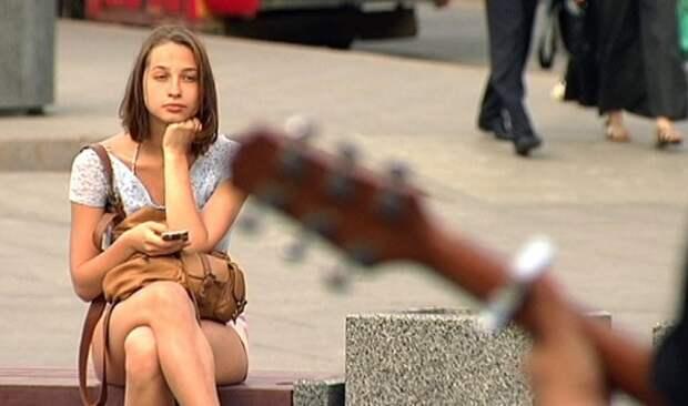 В Крыму уличные музыканты будут выступать по одному сценарию