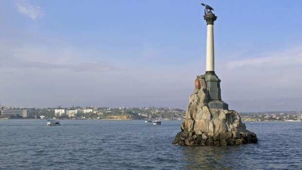 Туристический поток в Севастополь увеличился