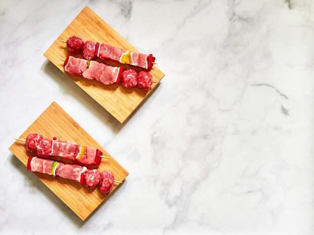 На случай войны: рецепты вяленого мяса