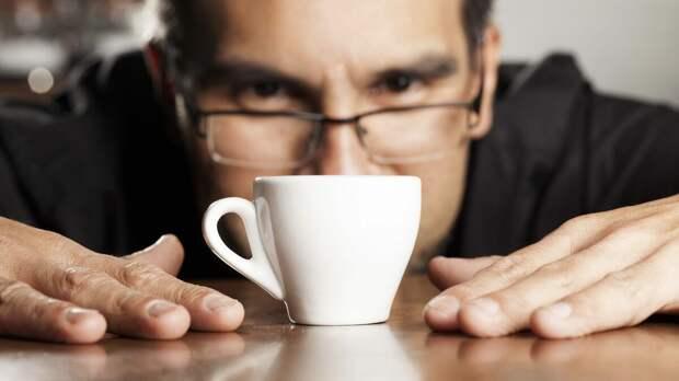 Можно ли пить сваренный с вечера кофе, рассказали эксперты