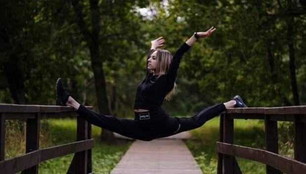 На Флотской пройдет знакомство с азами художественной гимнастики