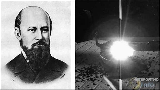 Загадочное изобретение русского учёного Михаила Филиппова