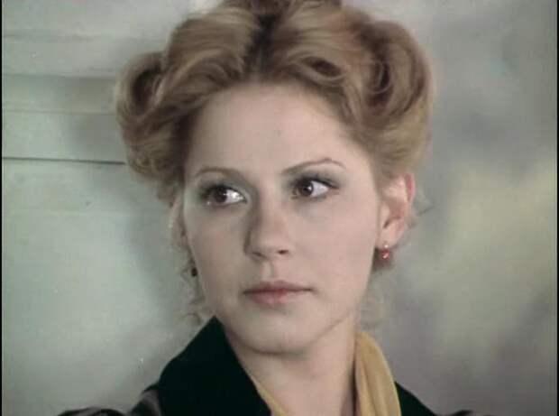 Анна Каменкова Ничто не скажет об актрисе лучше, чем ее роль Дубляж, Каменкова, актриса театра и кино