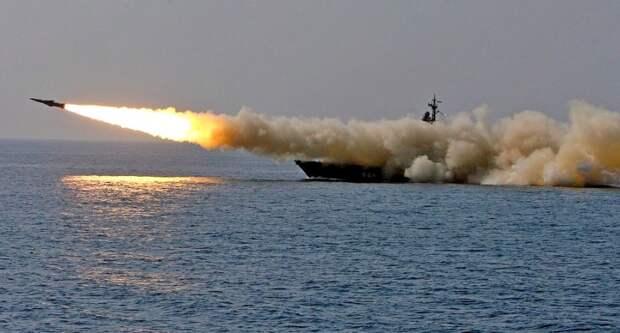 Конгресс США признал преимущество российских крылатых ракет