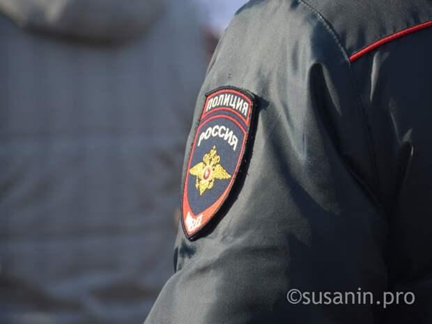 Жителя Татарстана заподозрили в «пьяной езде» и угоне автомобиля в Удмуртии