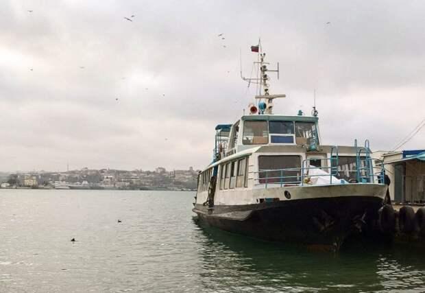 Правительство Севастополя контролирует работу общественного транспорта