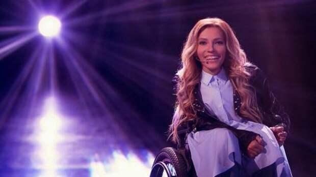 Украинская певица ехидно оценила выступление Самойловой на «Евровидении»