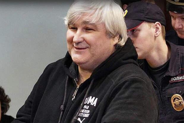 Владимир Вагин. Фотография с сайта en.crimerussia.com