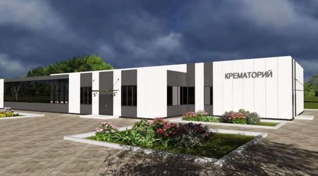 Крематорий в Сарапуле могут построить в ближайшие два года