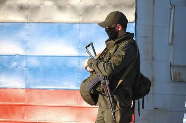 Военные эксперты заявили, что после решения конфликта в Донбассе угроза все равно сохранится