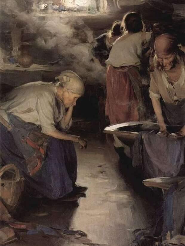 20+ фактов о том, кем работали простые и знатные женщины XIX века, когда считалось, что они сидят дома