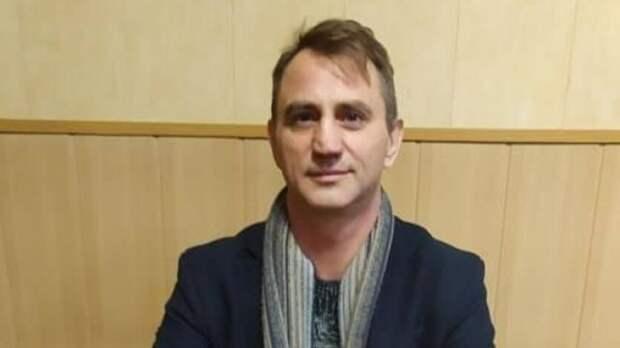 Сергей Резник прокомментировал задержание ростовского журналиста Игоря Хорошилова