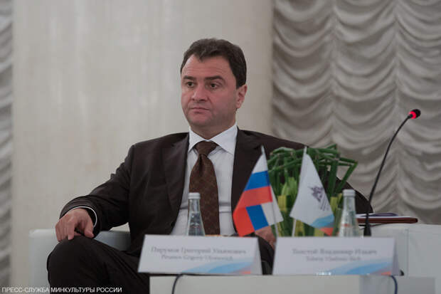 Суд зарегистрировал дело о хищении 900 млн при реконструкции Эрмитажа